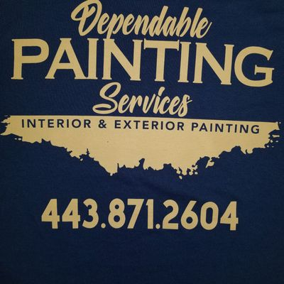 Avatar for DEPENDABLE PAINTING SERVICES LLC Odenton, MD Thumbtack