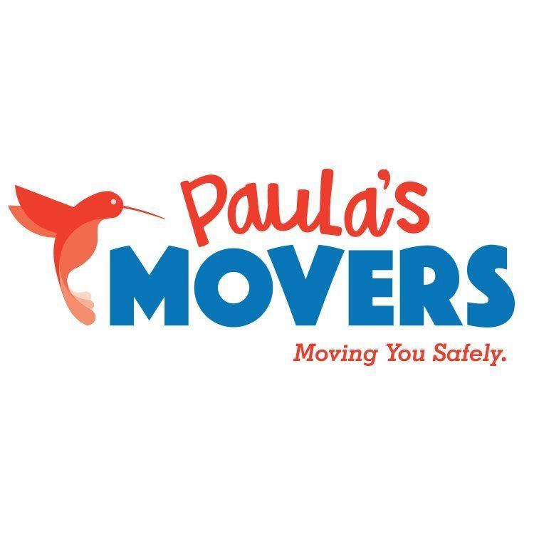 Paula's Movers