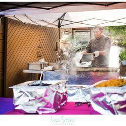 CAZADORES CATERING  Yelp