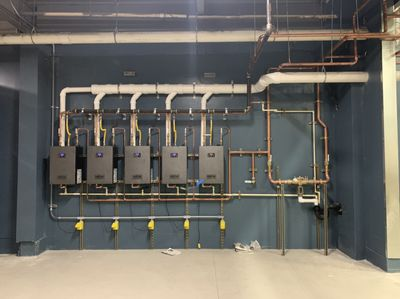 Avatar for Intrepid Mechanical Solutions Marysville, WA Thumbtack