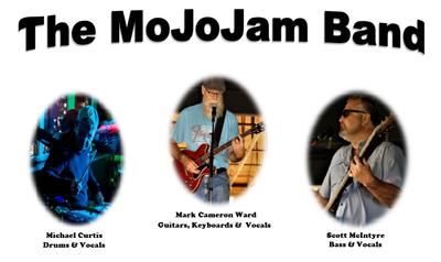 Avatar for The MoJoJam Band
