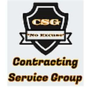 Avatar for Contracting Service Group, LLC