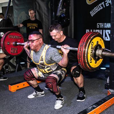 Raymond's strength and fitness Santa Clara, CA Thumbtack