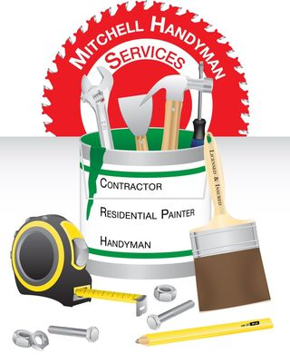 Avatar for Mitchell's Handyman Services Clearwater, FL Thumbtack