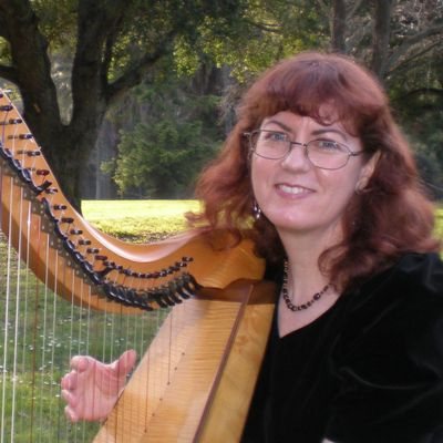 Avatar for Margaret Davis Harpist Oakland, CA Thumbtack