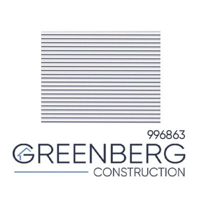 Avatar for Greenberg Development and Construction, Inc.