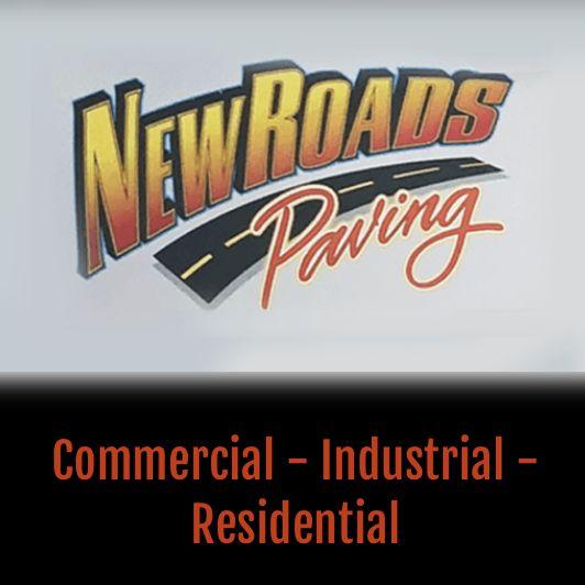 New Roads Paving