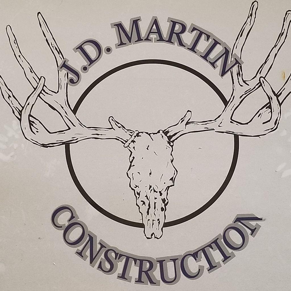 J.D. Martin Construction