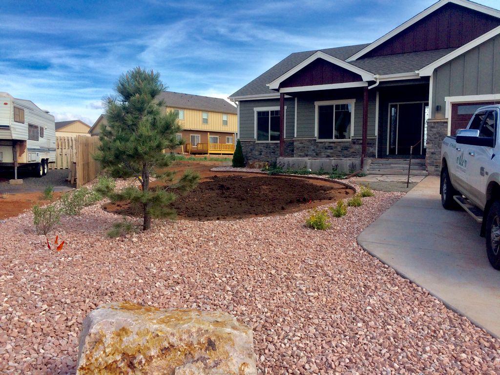 New Install in Laramie