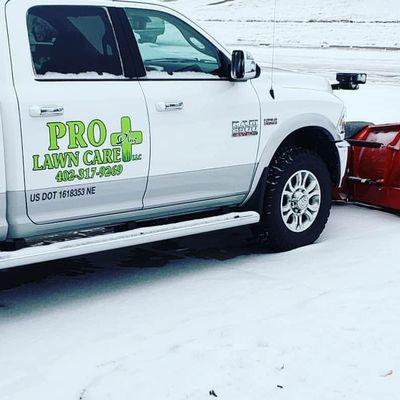 Avatar for Pro Lawn Care Plus Fremont, NE Thumbtack