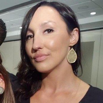 Tracey Wasielewski Makeup