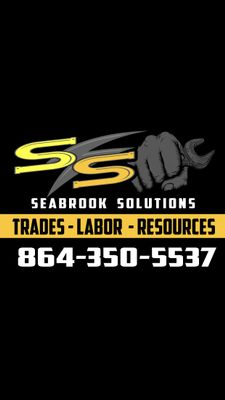 Avatar for Seabrook Solutions Asheville, NC Thumbtack