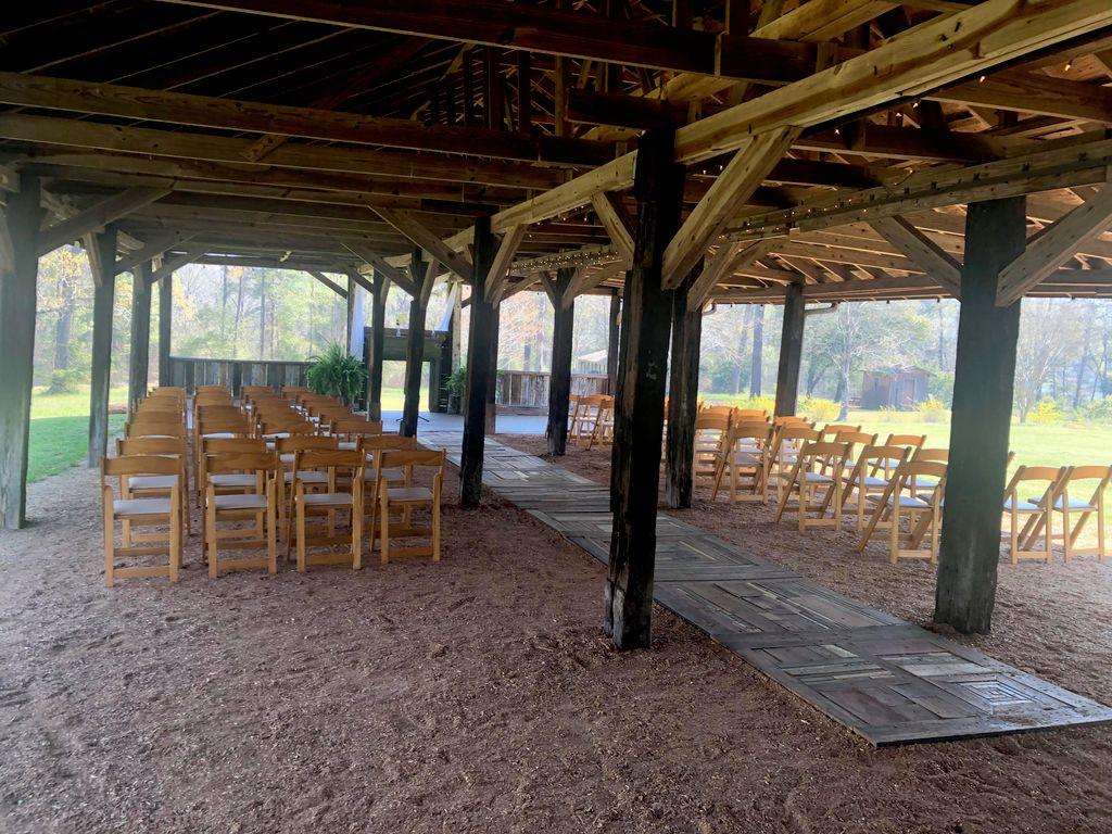 Mar 2019 Wedding Ceremony & Reception