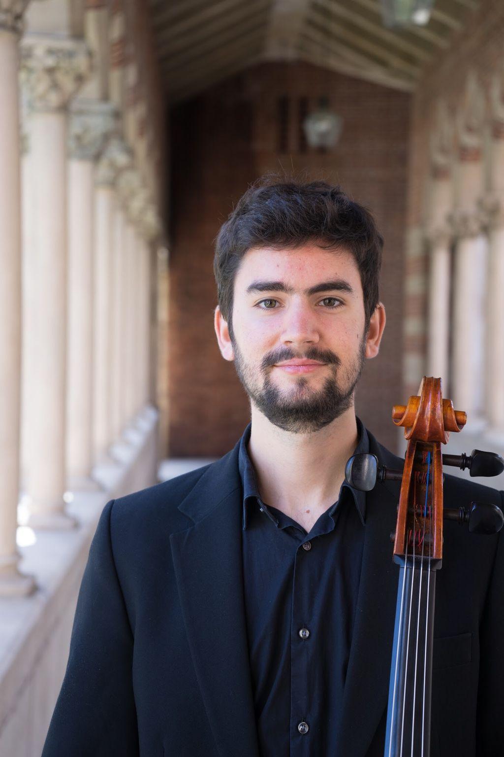 Javier Cello Studio