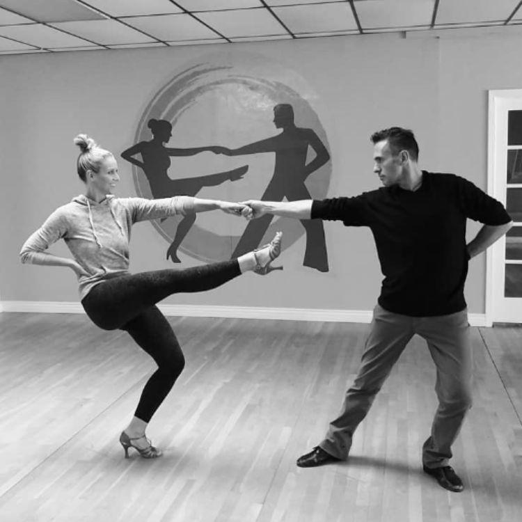 Zenergy Dancesport