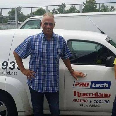 Avatar for Northland Heating & Cooling Columbus, OH Thumbtack