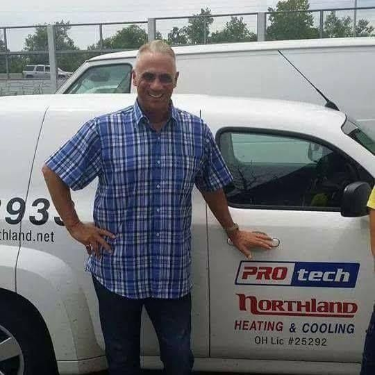 Northland Heating & Cooling