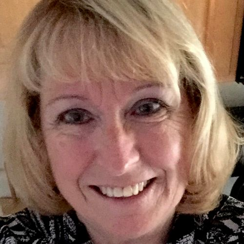 Bookkeeper: Sue Lindquist