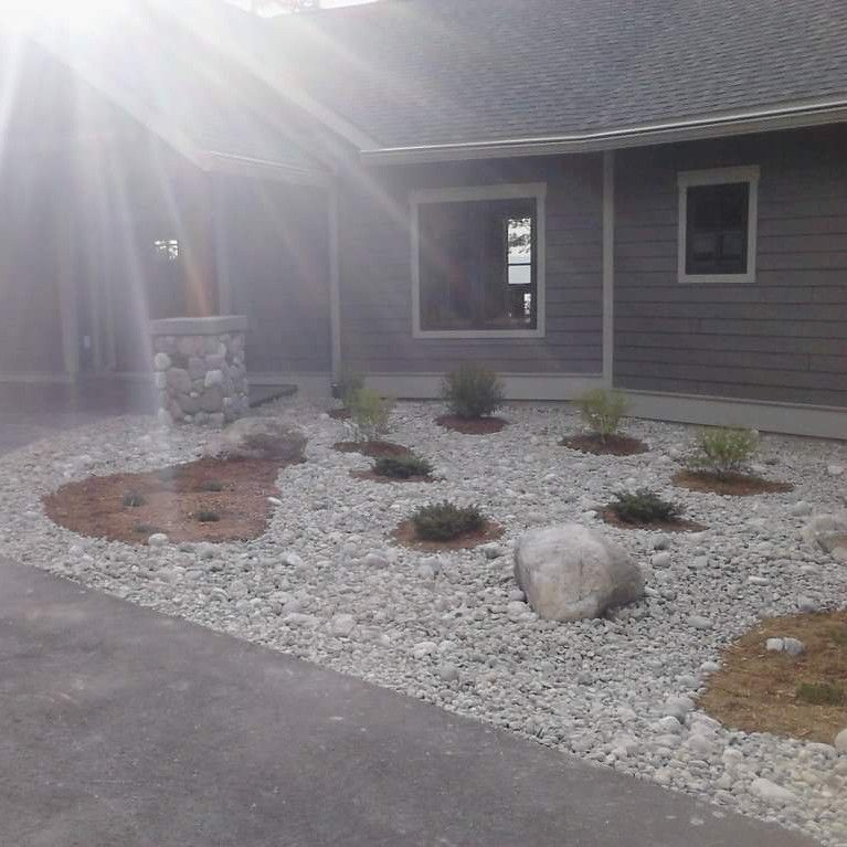 Cr landscaping