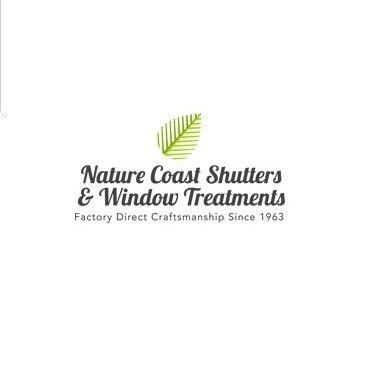 Nature Coast Shutters & Window Treatments
