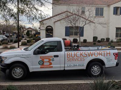 Avatar for Bucksworth Services, LLC Mesa, AZ Thumbtack