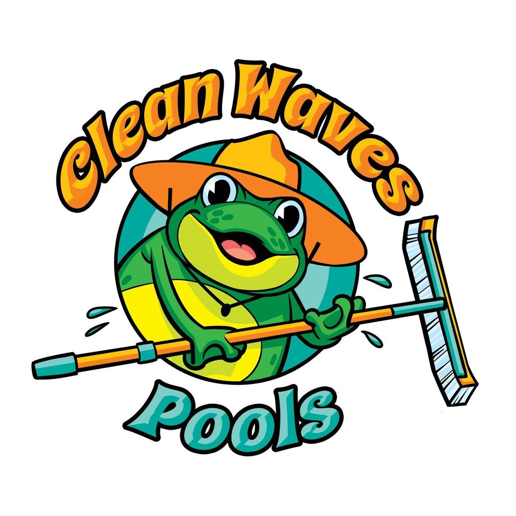Clean Waves Pool Services