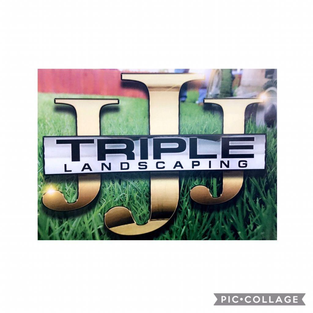Triple J Landscaping