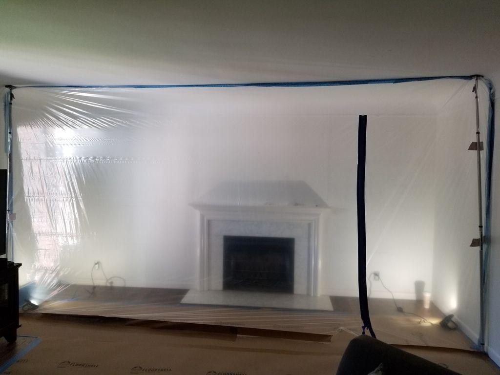 Livingroom Customize