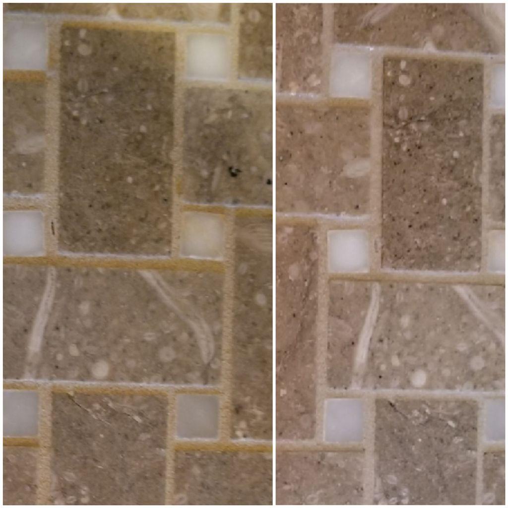 Tile & Stone detailing