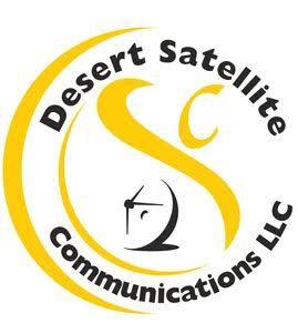 Avatar for Desert Satellite Communications LLC.