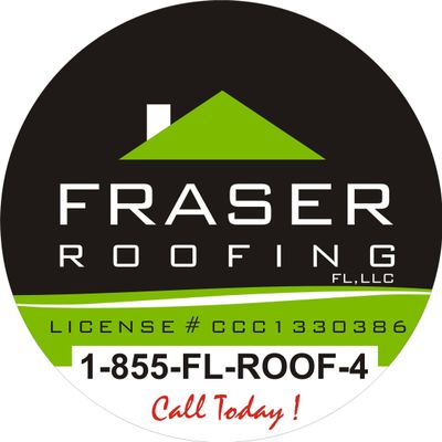 Avatar for Fraser Roofing FL, LLC Miami, FL Thumbtack