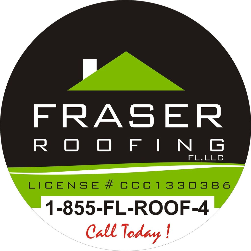 Fraser Roofing FL, LLC