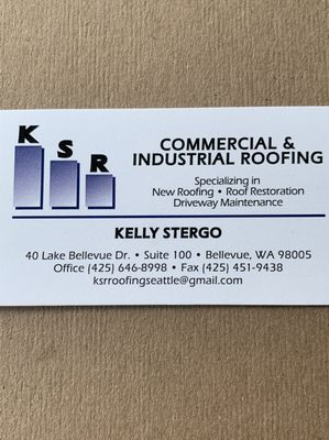 Avatar for KSR Lynnwood, WA Thumbtack