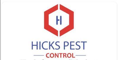 Avatar for Hicks Pest Control