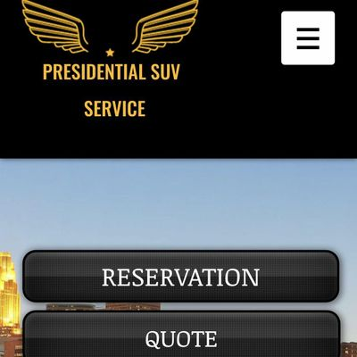 Avatar for Presidential Suv Service