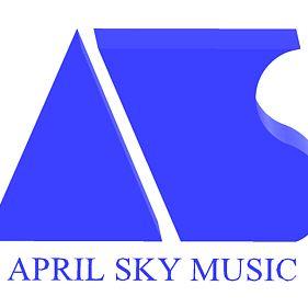 April Sky Music