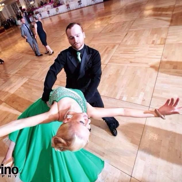 Dance with Leah