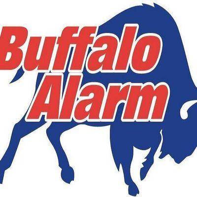 Avatar for Buffalo Alarm