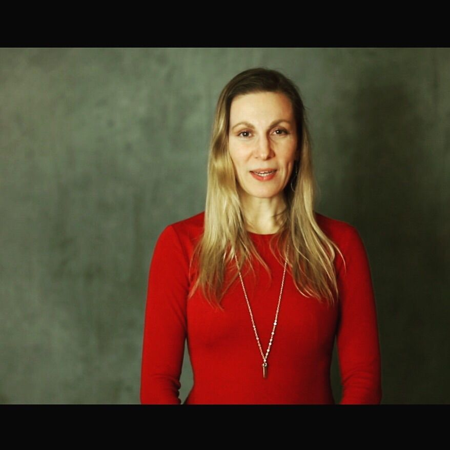 Emotional Healing: Dr. Karoline Fischer, MD