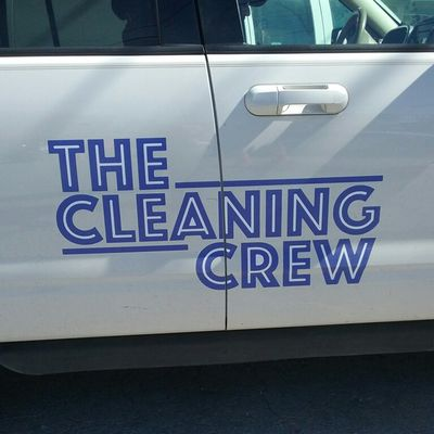 Avatar for The Cleaning Crew Antioch, TN Thumbtack