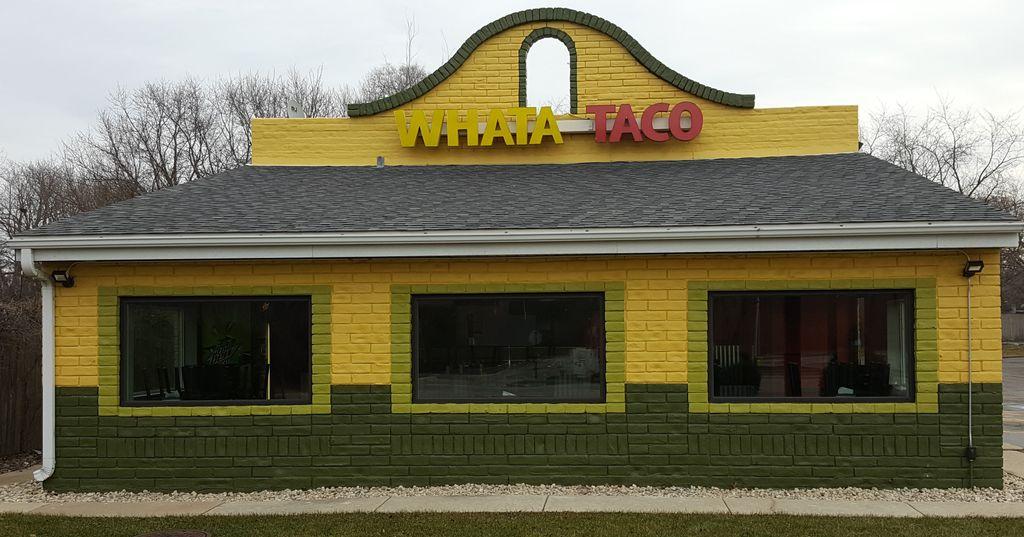 WhatATaco Restaurant