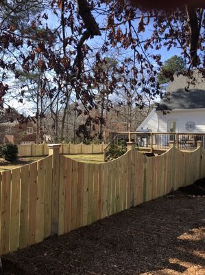 Avatar for Tapp's Landscaping and Fencing L.L.C Burlington, NC Thumbtack
