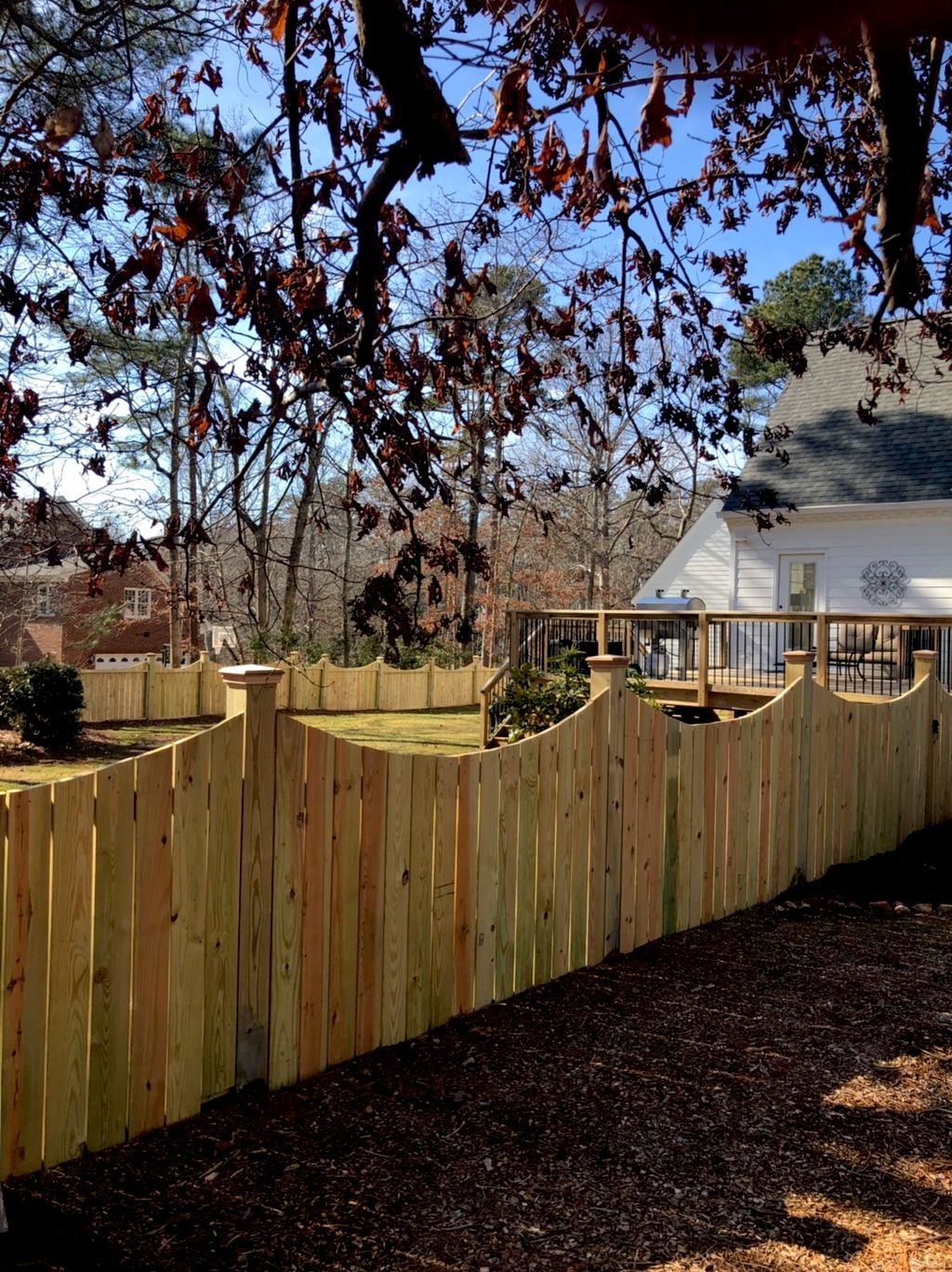 Tapp's Landscaping and Fencing L.L.C