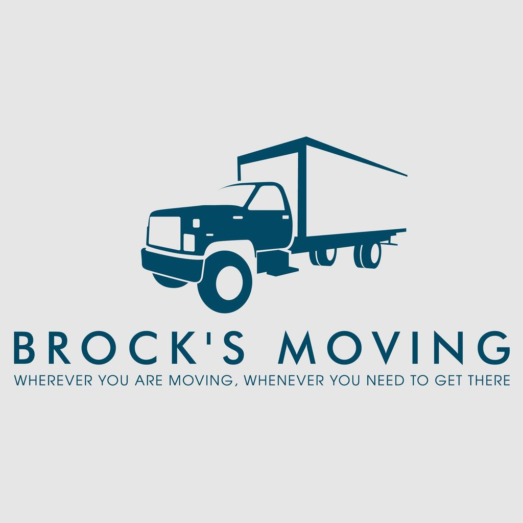 Brock's Moving