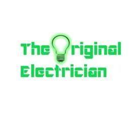 Avatar for The Original Electrician LLC Sarasota, FL Thumbtack