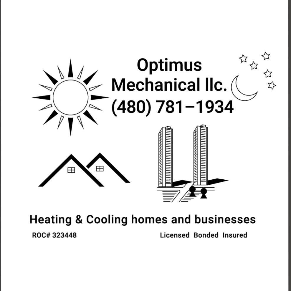 Optimus Mechanical LLC