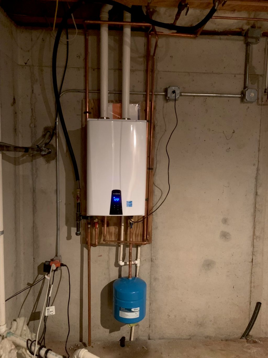 Barci Plumbing & Heating