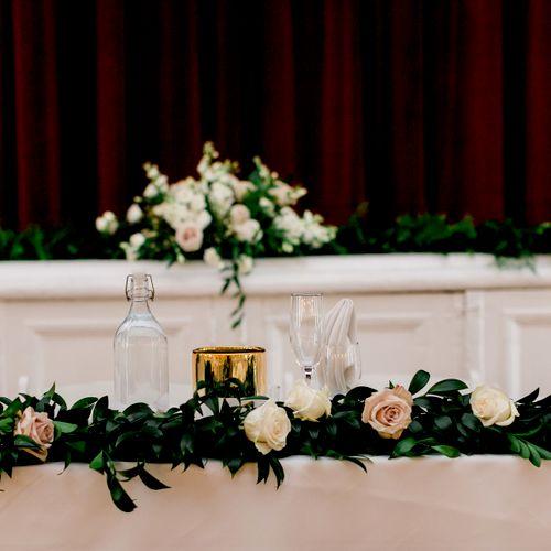 Evelisa Floral & Design Garland