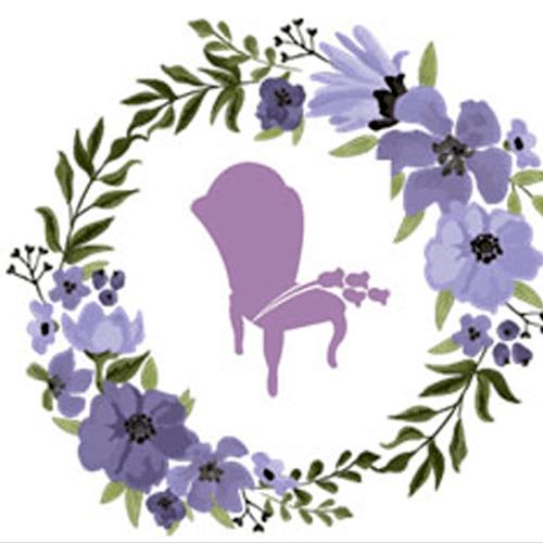 Evelisa Floral & Design Logo