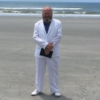 Avatar for North Myrtle Beach Wedding Officiant